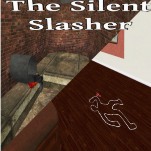 the silent slasher- nevar welles